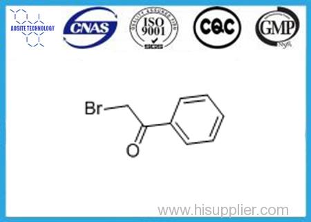 2-Bromoacetophenone CasNo: 70-11-1 Pharmaceutical Pesticide Intermediates