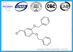 3-4-Dibenzyloxybenzaldehyde CasNo: 5447-02-9 Pharmaceutical Pesticide Intermediates