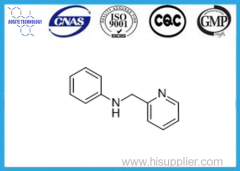 2-Anilinomethylpyridine CasNo: 4329-81-1 Pharmaceutical Pesticide Intermediates