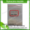 Pain killer powder Ropivacaine mesylate Surgical anesthesia CAS 854056-07-8