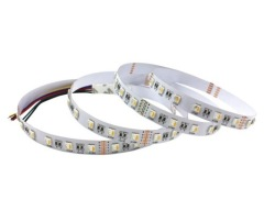 RGBW 5050 LED strip lights