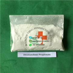 Hot Sales Muscle Gain Anabolic Steroid Masteron Raw Powder Drostanolone Propionate