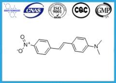 4-DIMETHYLAMINO-4'-NITROSTILBENE 2844-15-7 CAS NO.2844-15-7