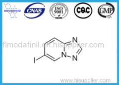 6-Iodo-[1 2 4]triazolo[1 5-a]pyridine CasNo: 614750-84-4