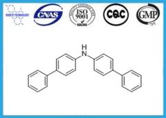 BIS(4-BIPHENYLYL) AMINE CAS NO.102113-98-4