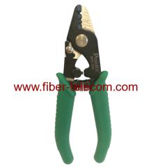 Fiber Optical Stripping tool