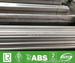 stainless steel Industrial Tubes