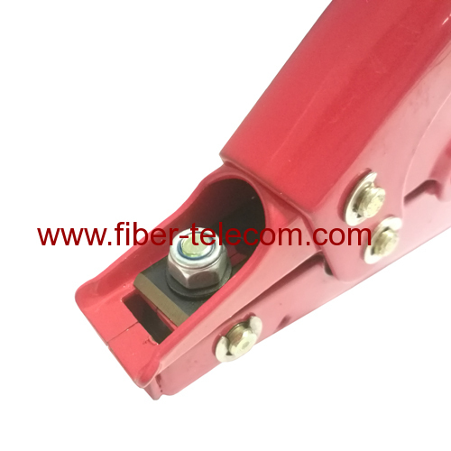 Cable Tie Fastening Tool