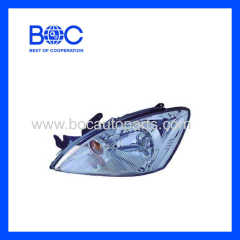 Head Lamp Aftermarket for Lancer '03