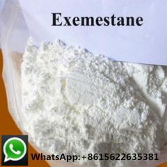 Exemestane powder Aromasin for for Cutting and Bulking Cycle