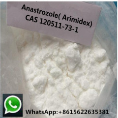 Anastrozole powder Arimidex for Fat Burning Without Side Effects