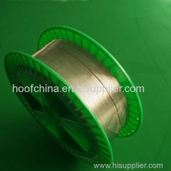 Low Melting Point Tin-Bismuth Alloy Welding Wire