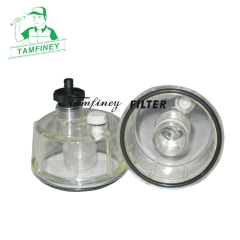 BOWL FOR Replacement Fuel Filter Water Separator RK-20135