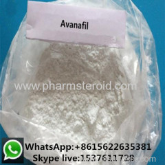 Avanafil Powder For Male Sexual Function