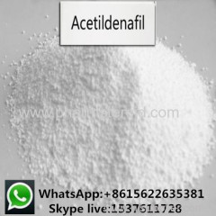 Acetildenafil powder for Erectile Dysfunction Treatment For Male Sex Enhancer