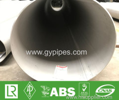 thin-walled SS tube stainless steel seamless pipe
