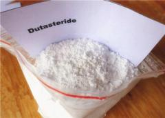 Dutasteride powder for Hair Loss and Male Enhancement