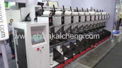 CY212B Intelligent High Speed electronic precise winding machine
