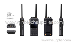 poc radio both hardware and software walkie talkie push to talk gps wifi bluetooth walkie talkie voice call map posisi
