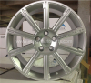 Replica Car aluminium alloy wheels for Land rover