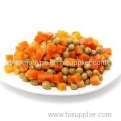 Canned Mix Vegetables Product Product Product
