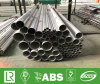 Industrial stainless steel tubes
