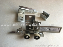 Elevator parts Thyssenkrupp S8 hall door lock
