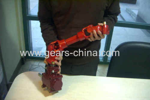 universal joint with bearings Wholesale auto spare parts cross universal joints for sale