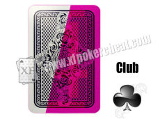 Piatnik Playing Cards Double Deck With Paper Material For UV Contact Lenses
