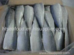 frozen pacific mackerel fillet for supermarket with best quality with HACCP/BRC/FDA NO
