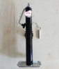 2k tube mount trailer jack