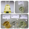 Safe Organic Solvents Ethyl Oleate Liquid for Making Steroid