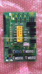 Hitachi elevator parts PCB MTB-HLG
