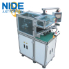 Customize High Quality armature rotor insulation paper insertion machine