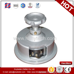 ISO 3801 Lab Round Fabric Sample Cutter