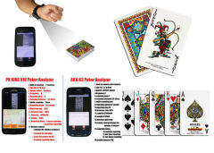 Angel Poker Playing Card Imported With Original Packaging From Japan With 2 Regular Index
