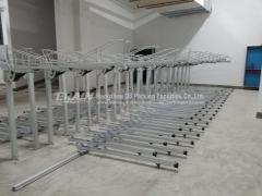 doubler layer cycle rack