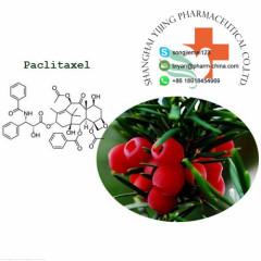 Manufacturer Pure Natural Paclitaxel Oncology Drug Enterprise Standard CAS 33069-62-4
