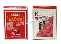 Marked Cards For Poker Predictor On Italy Texas Modiano Plastic Jumbo Playing Cards