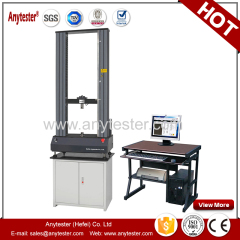 Desktop Universal Tensile Tester with capacity of 500N