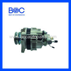 Alternator For ISUZU D-MAX