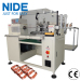 NIDE Full-automatic transformers stator coil winding machine
