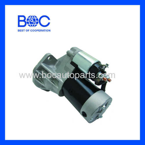 Category/isuzu >> Auto Starter For Isuzu D Max Manufacturers And Suppliers In