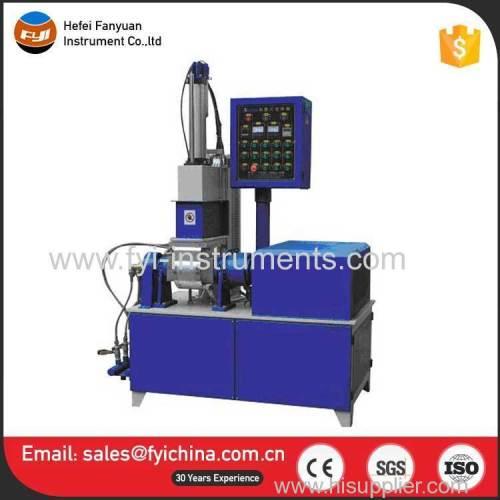 Banbury mixer of internal batch mixer