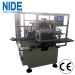 upgraded model three stations stator winding machine with 2 poles