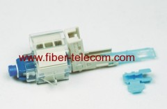 Fiber to the Home Connection Plug