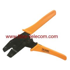 Fiber Self-adjustable Crimping Plier