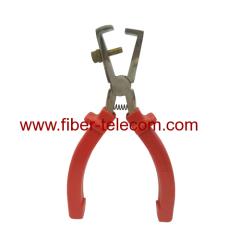 Fiber Optcial Crimping Plier