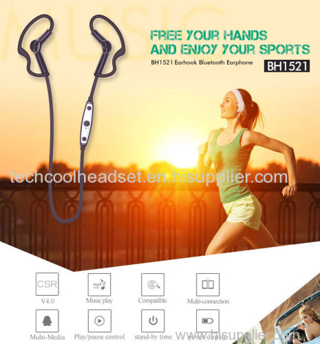 Best bluetooth headphones wireless for music earbuds wireless handsfreebluetooth headphone