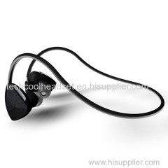 new sport bluetooth headphones with long playing time endurable battery